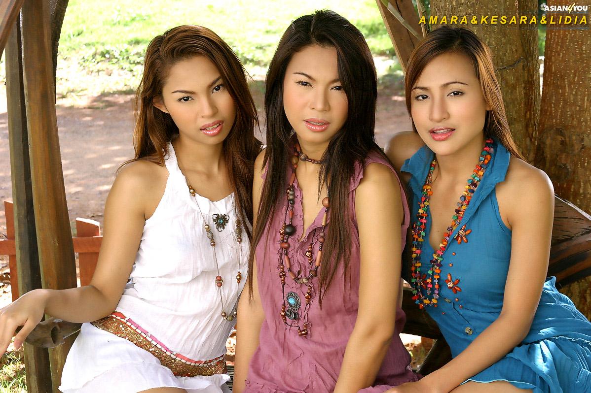 AsiaUncensored Asia Sex TheBlackAlley Kaila Wang 東南アジア系の美女 Porn Pics 47!