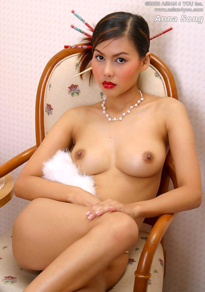 Asiauncensored Asia Sex Theblackalley Anna Song  -6498