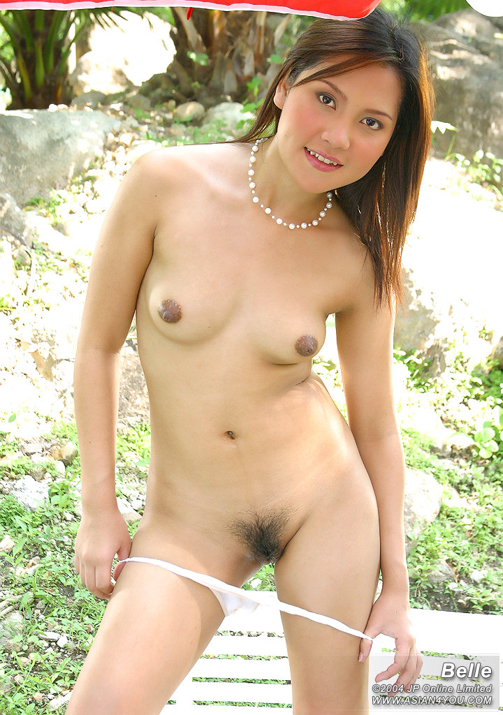 Beautiful Chinese Women Full Nude