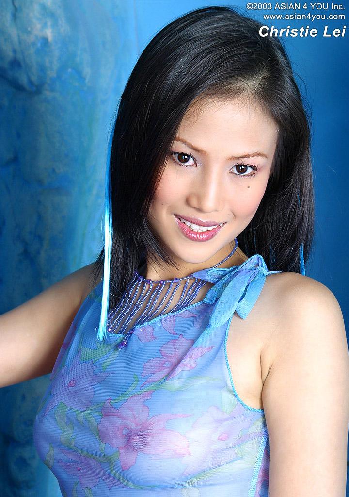 AsiaUncensored Asia Sex TheBlackAlley Joceline 東南アジア系の美女 Porn Pics 25!