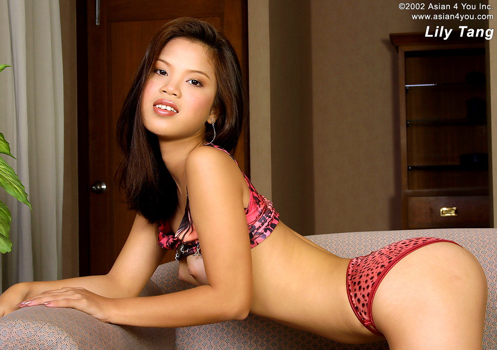 thailand girl model nude
