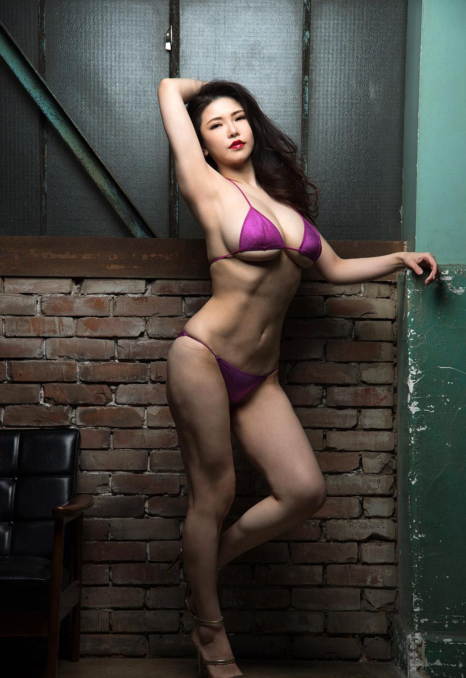 Anri Okita Uncensored