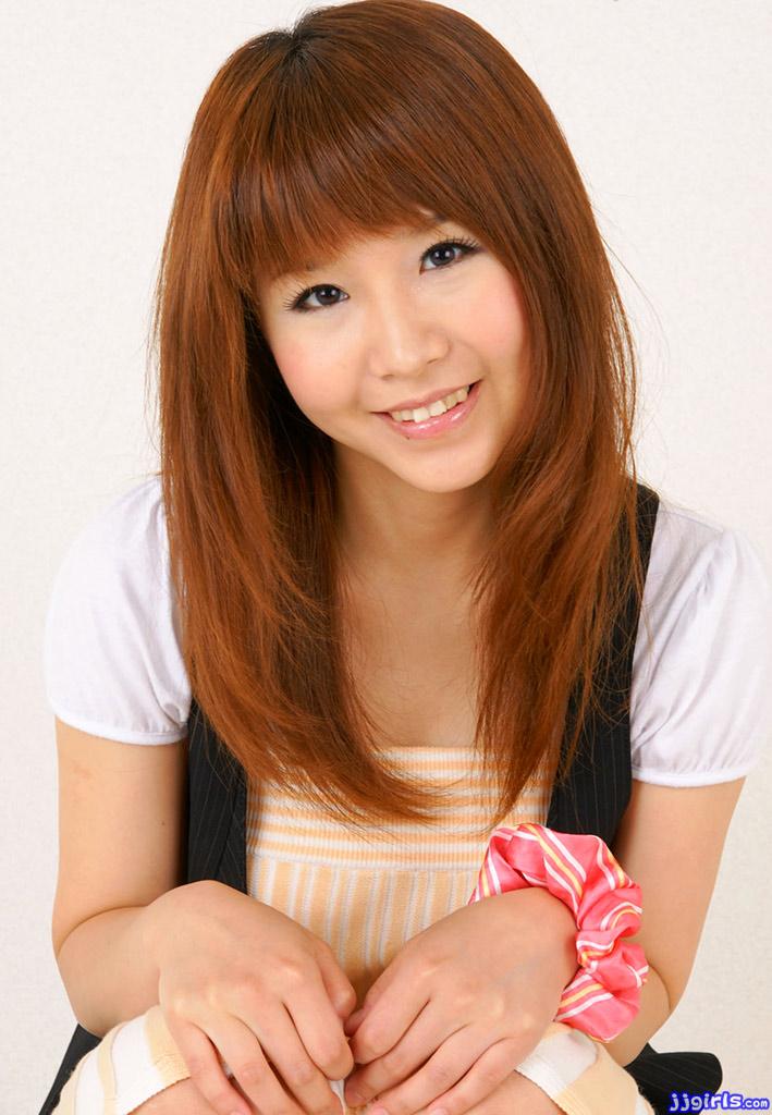 JavPics Ichigo 1 Japanese AV Idols Pornpics