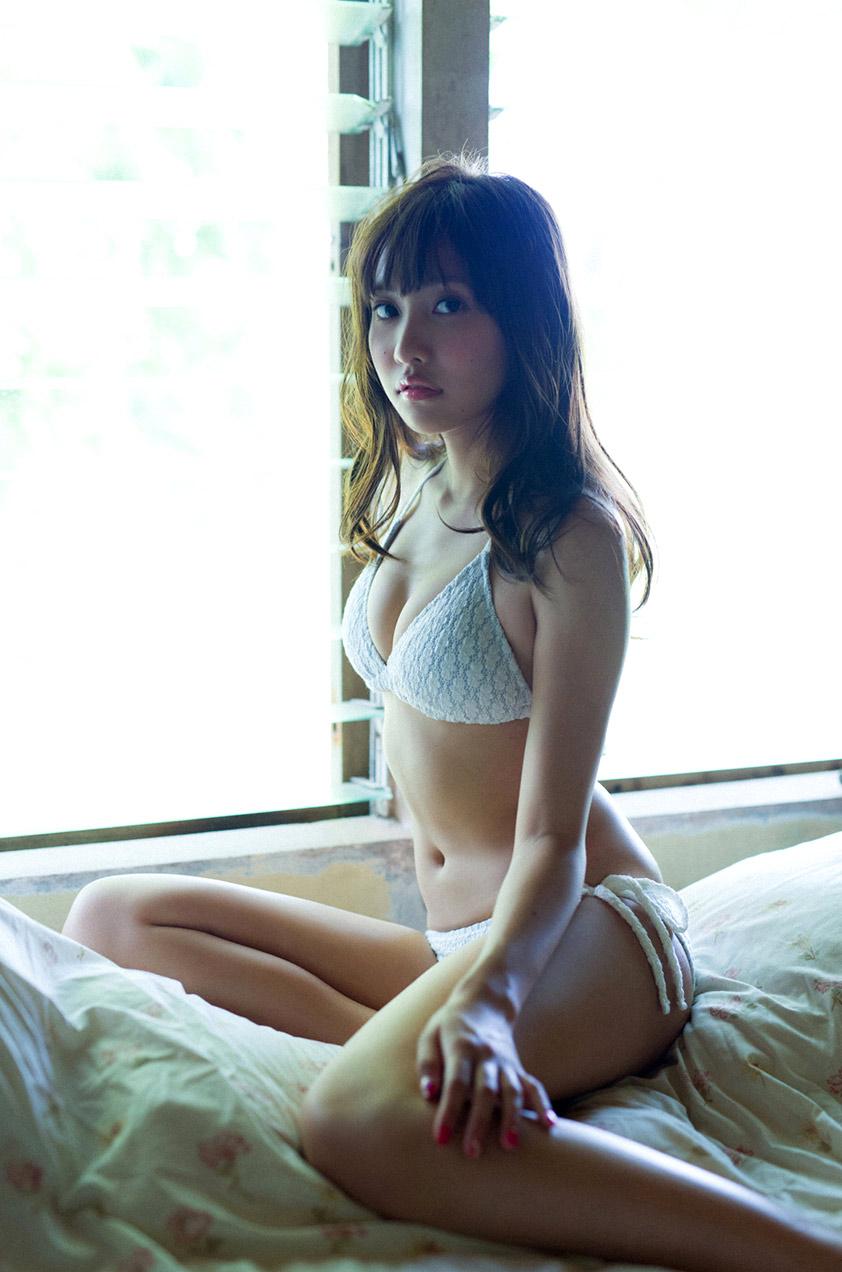 Sex with hinako