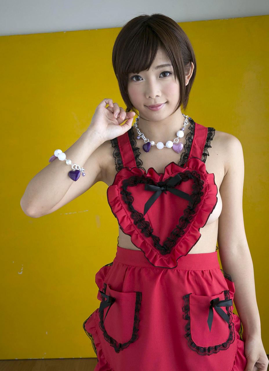AsiaUncensored Japan Sex Mana Sakura 紗倉まな Pics 144!