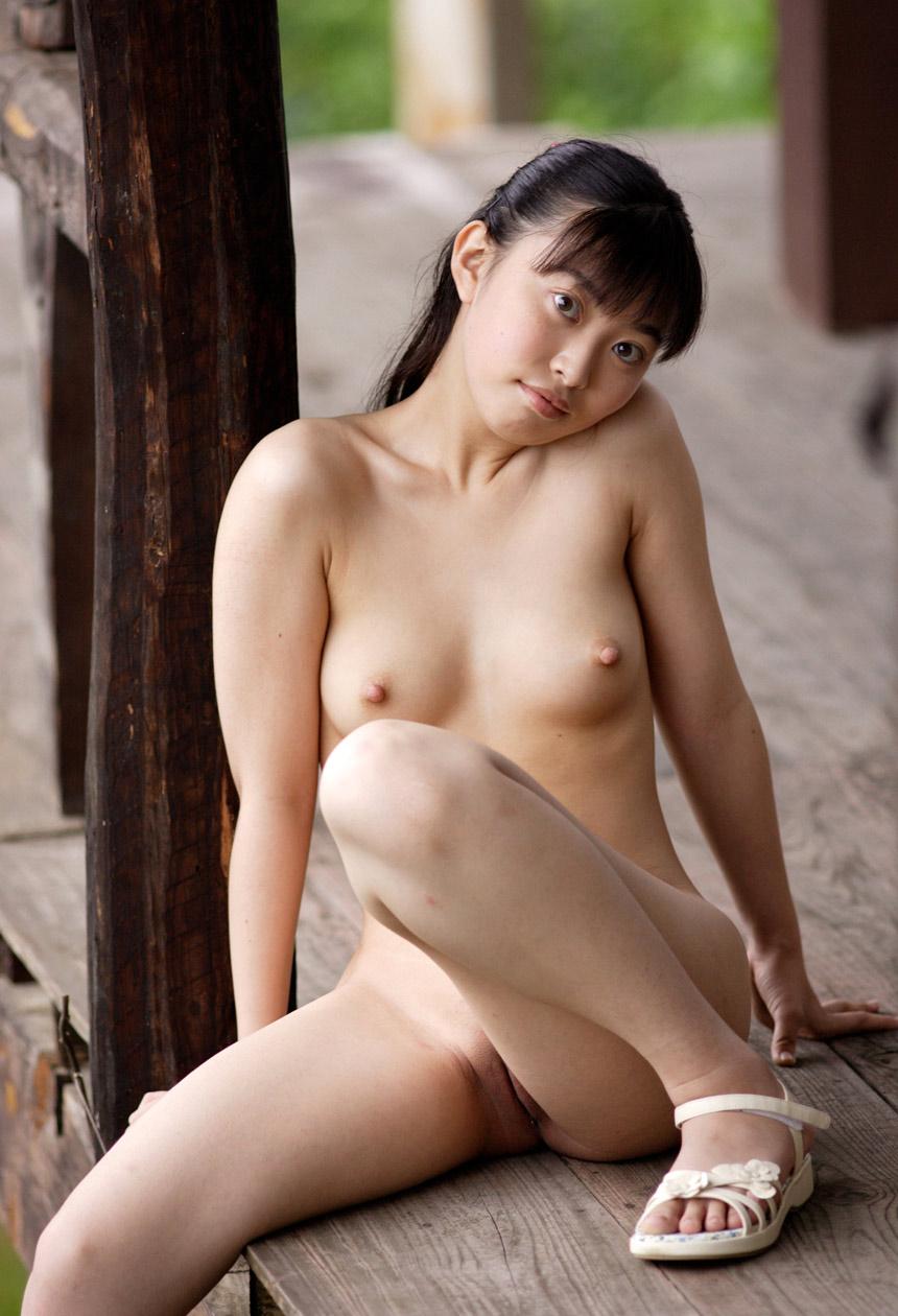 rika nishimura nude 12