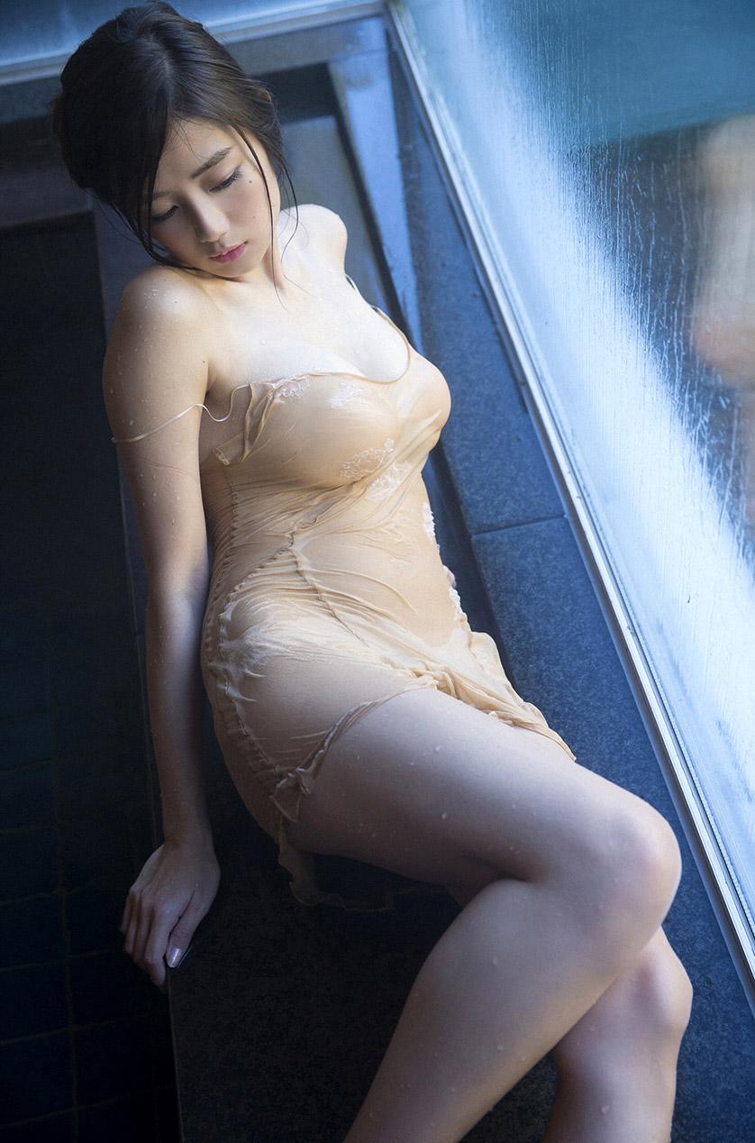 Katayama nackt moemi Huge number