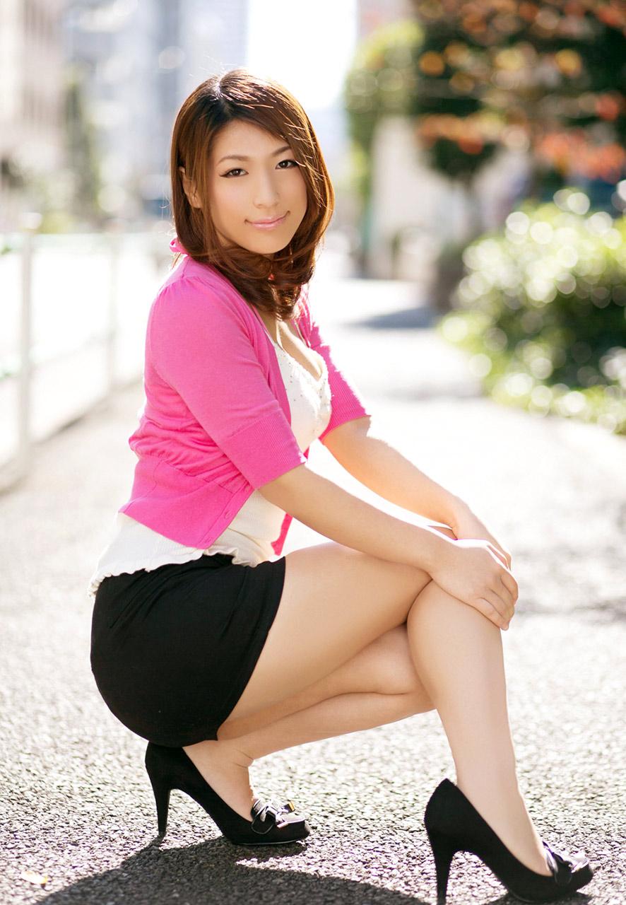 AsiaUncensored Japan Sex Nami Hoshino 星野ナミ Pics 50!