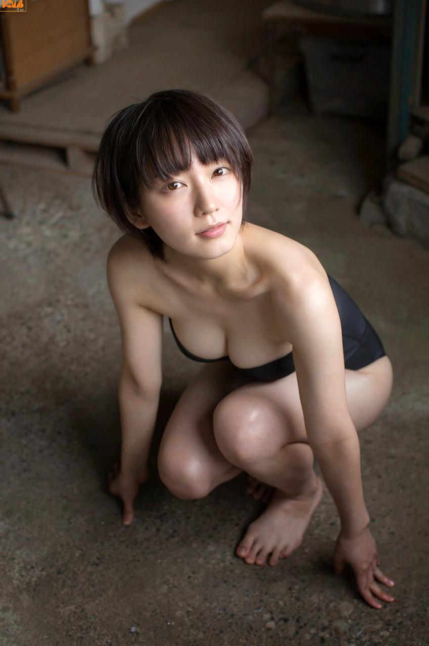 Miho nackt Yoshioka Miho Sonoda