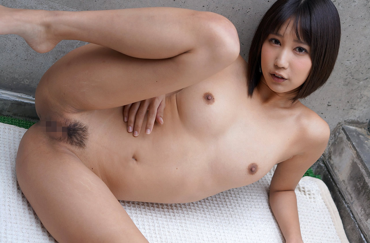 Riku Minato Uncensored