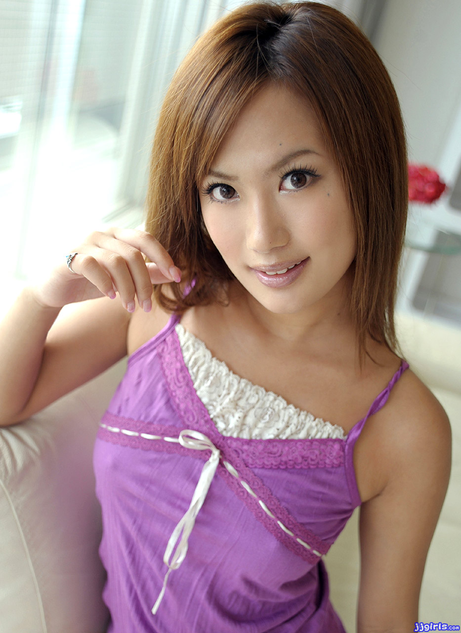 We Love Girls: Rio Fujisaki