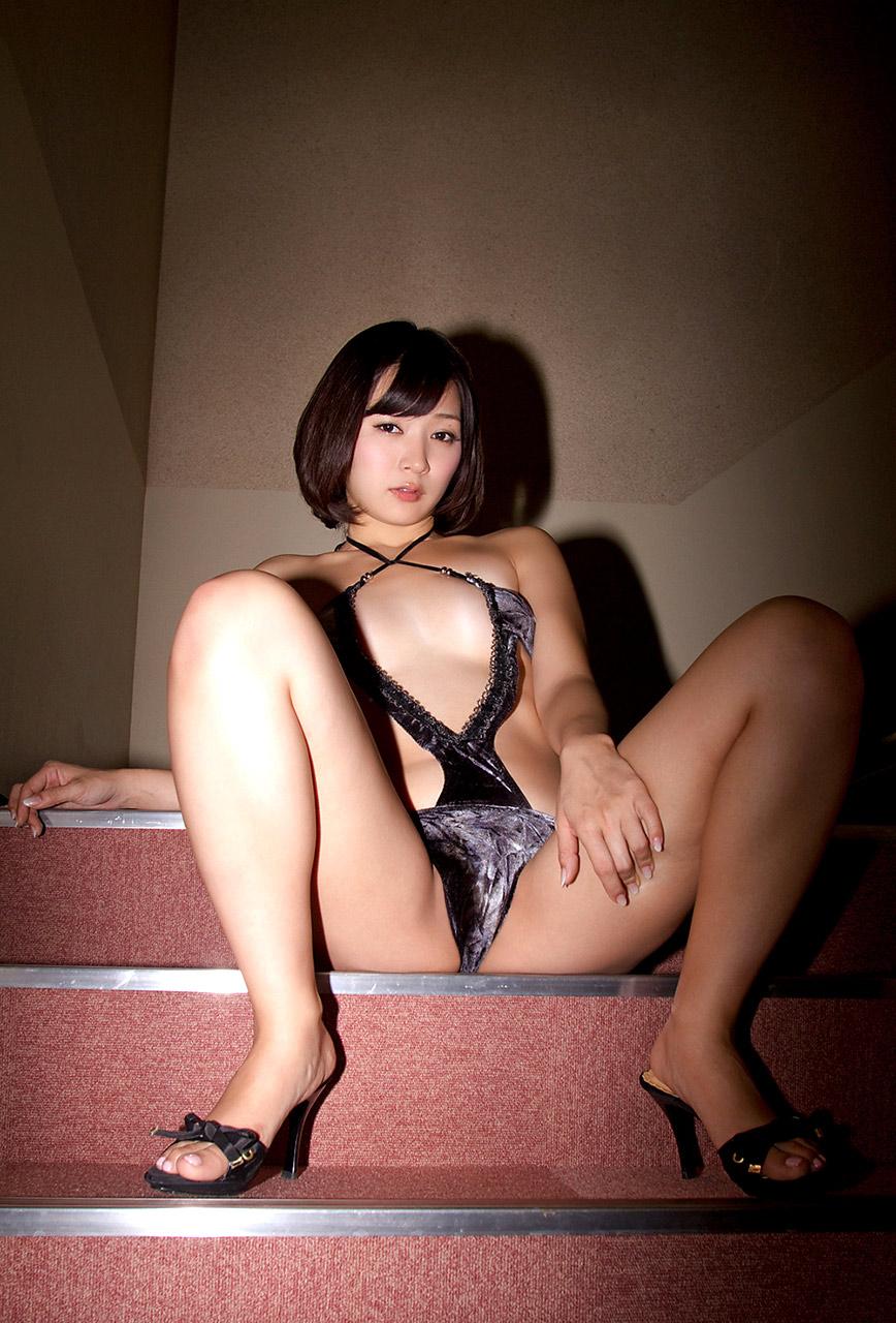 Shinato  nackt Ruri The Naked