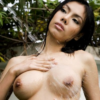Asia All Wet