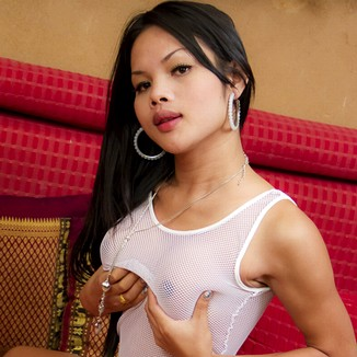Ladyboy Honey