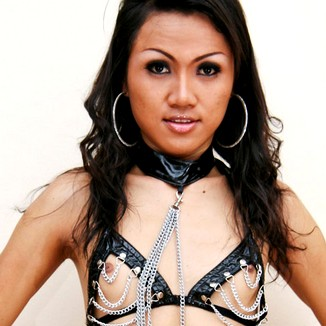 Ladyboy May