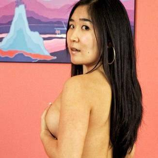 Asian American Lucy