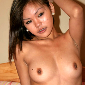 Asian Bargirl Miah