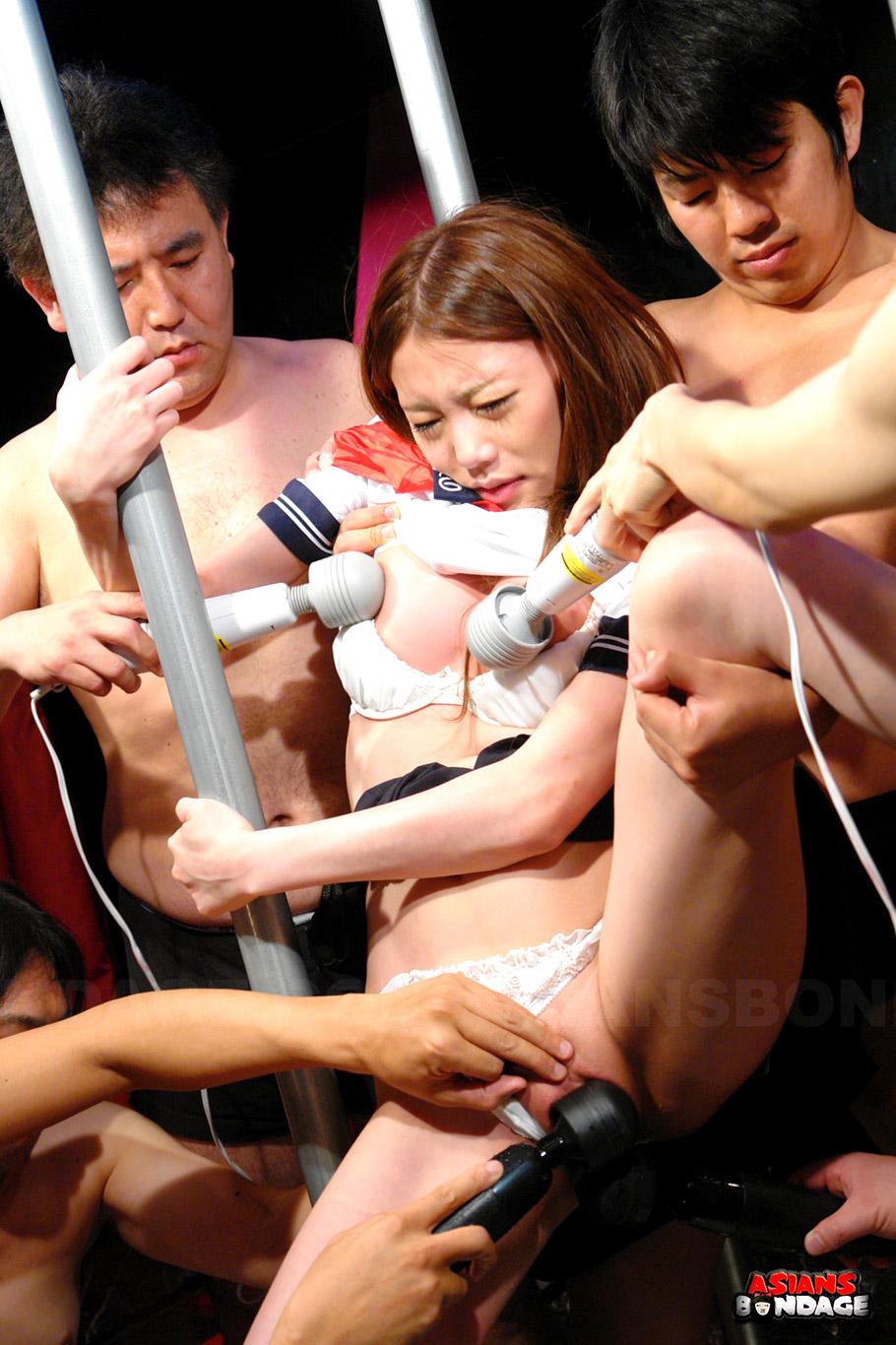 handjobjapan aoi yuuki