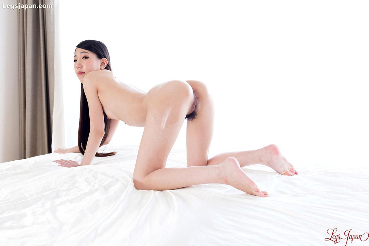 Japanese ass gape